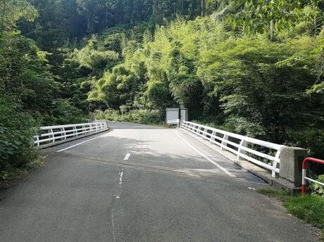 高森波野線橋梁補修工事